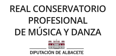 El Real Conservatorio Profesional de Música y Danza de Albacete se encuentra ubicado en la zona centro de la capital, casco antiguo de Albacete, cerca del Ayuntamiento, Catedral